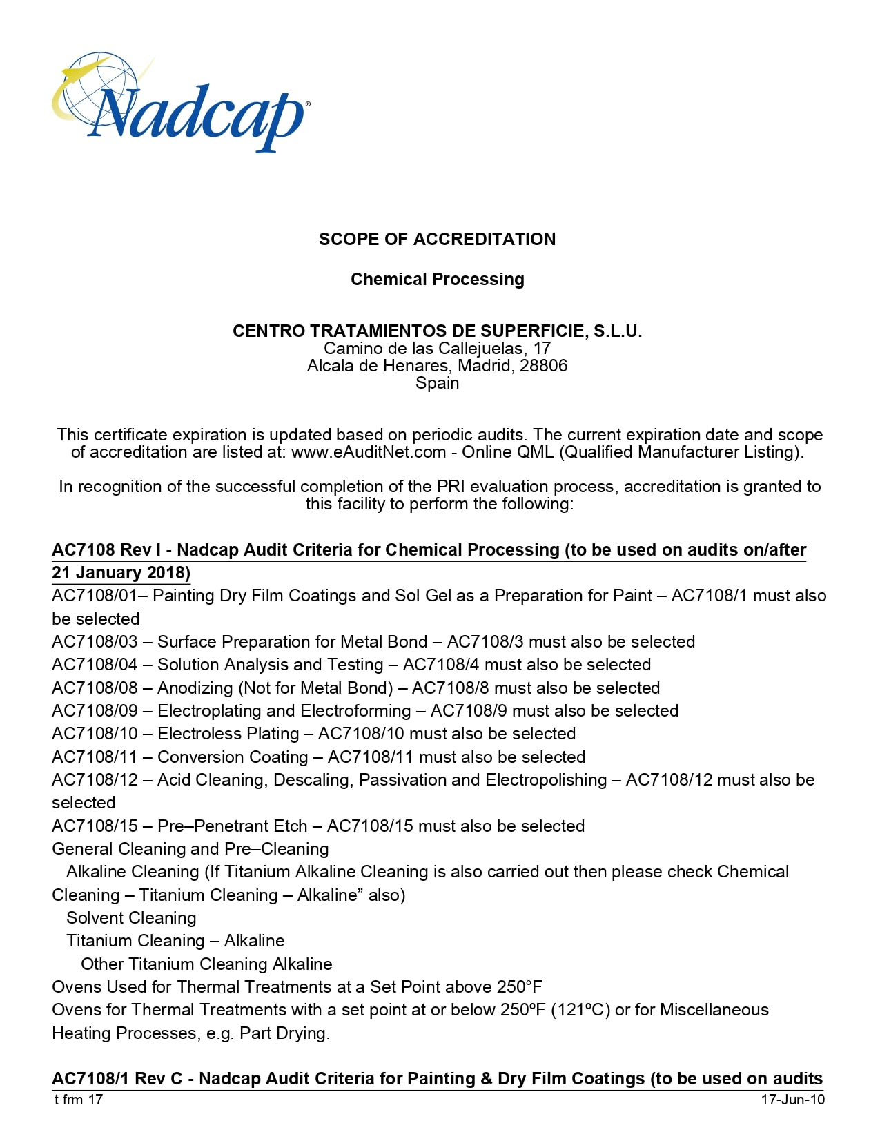 189045 CP Scope_of_Accreditation (Hasta 31_01_21)